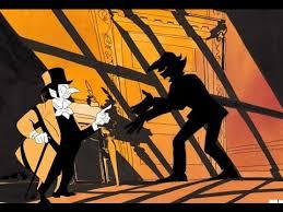 Andersen'in Gölge masalı egonun karanlık ve göz ardı edilmiş yanlarının nasıl beklenmedik ve güçlü bir şekilde bir araya gelip somutlaşarak efendi-hizmetkar ilişkisini ters yüz edebileceğini anlatıyor.