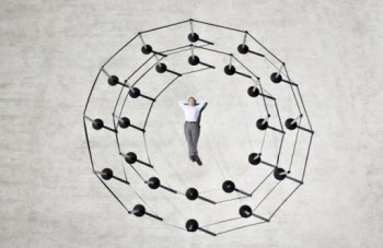 Kişisel sınırlar bir kişinin dış dünya ile nasıl bir ilişki kuracağını belirleyen prensiplerdir.