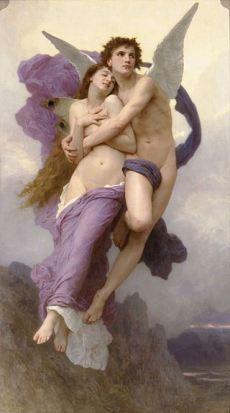 Bizi hayatta gerçekten canlı kılan Eros, yani tutku, bağlanma, arzu ve hatta şehvettir.