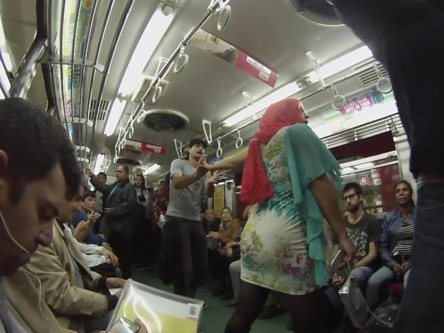 Metro Oyuncuları